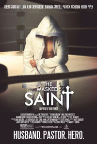The Masked Saint Poster 1