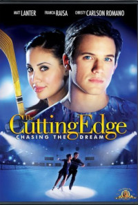 The Cutting Edge 3: Chasing the Dream Poster 1