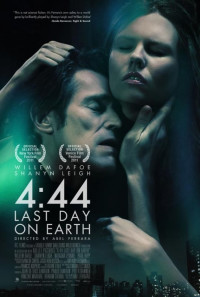 4:44 Last Day on Earth Poster 1