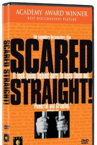 Scared Straight! Poster 1