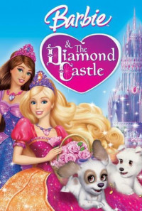 Barbie and the Diamond Castle Poster 1