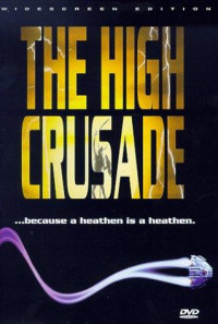 The High Crusade Poster 1