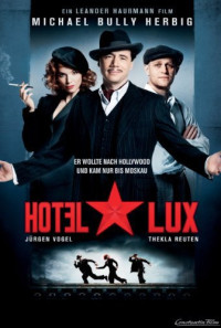 Hotel Lux Poster 1