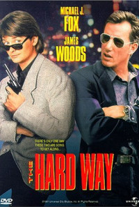 The Hard Way Poster 1