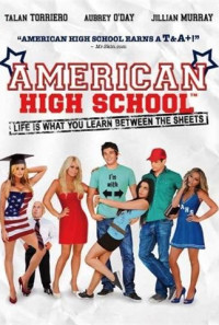American High School Poster 1