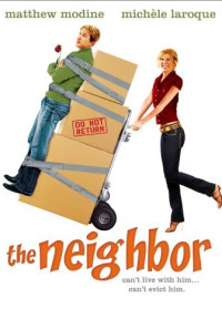 The Neighbor Poster 1
