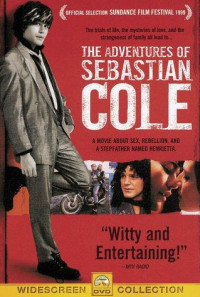 The Adventures of Sebastian Cole Poster 1