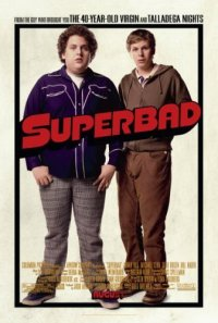 Superbad Poster 1