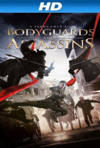 Bodyguards and Assassins Poster 1