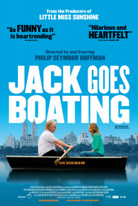Jack Goes Boating Poster 1