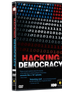 Hacking Democracy Poster 1