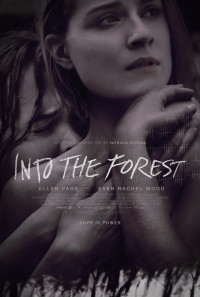 Into the Forest Poster 1