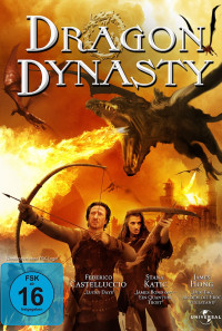 Dragon Dynasty Poster 1