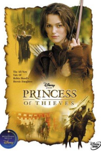 Princess of Thieves Poster 1