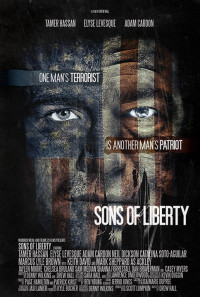 Sons of Liberty Poster 1