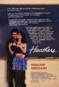 Heathers Poster 1