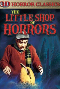 The Little Shop of Horrors Poster 1