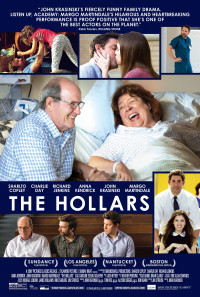 The Hollars Poster 1