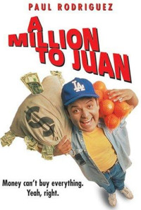A Million to Juan Poster 1