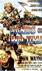 Sands of Iwo Jima Poster 1