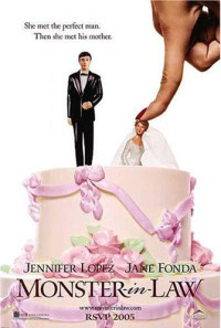 Monster-in-Law Poster 1