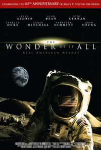 The Wonder of It All Poster 1