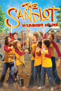 The Sandlot: Heading Home Poster 1
