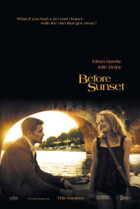 Before Sunset Poster 1