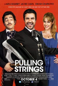 Pulling Strings Poster 1