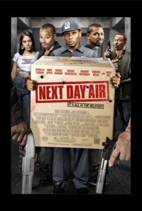 Next Day Air Poster 1