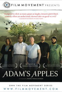 Adam's Apples Poster 1