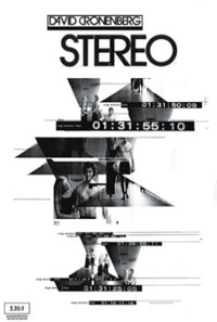 Stereo Poster 1