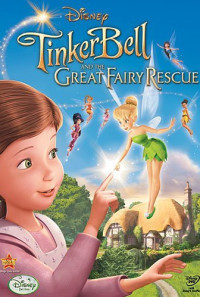 Tinker Bell and the Great Fairy Rescue Poster 1