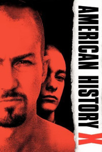 American History X Poster 1