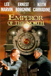Emperor of the North Poster 1
