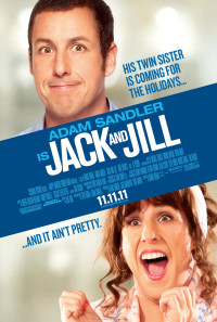 Jack and Jill Poster 1