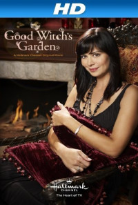 The Good Witch's Garden Poster 1
