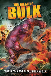 The Amazing Bulk Poster 1