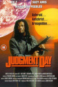 Judgment Day Poster 1