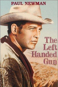 The Left Handed Gun Poster 1