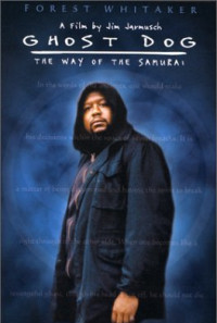 Ghost Dog: The Way of the Samurai Poster 1