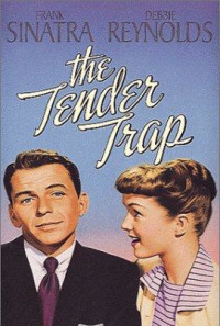 The Tender Trap Poster 1