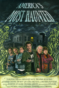 America's Most Haunted Poster 1
