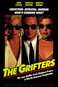 The Grifters Poster 1