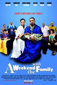 A Weekend with the Family Poster 1