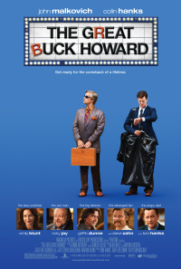 The Great Buck Howard Poster 1