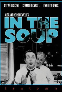 In the Soup Poster 1