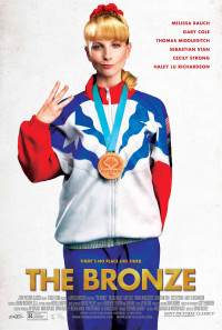 The Bronze Poster 1