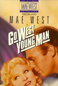 Go West Young Man Poster 1