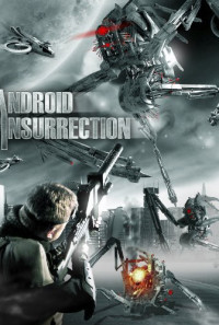 Android Insurrection Poster 1